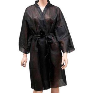 kimono-desechable