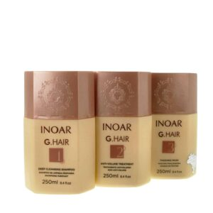 Kit-Alisador-INOAR-G.HAIR-3-pasos-250-ml