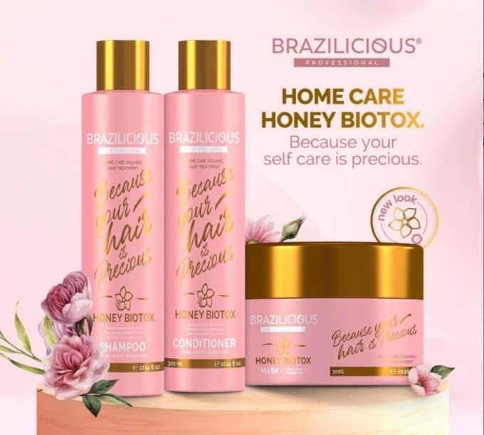 Kit Honey Biotox